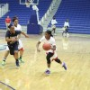 UWG basketball player making great strides on and off court