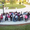 NAACP Walks for Breast Cancer