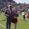 Congratulations to UWG Homecoming King and Queen