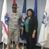 Veterans Day at UWG honors our Heroes