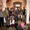 Dinner at the Marrero's Becomes a New Tradition for some at UWG