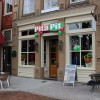 The wait is over: Pita Pit offically opens