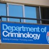 New Club Looks to Build Careers in Criminology