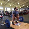 UWG's First Powerlifting Competition