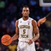 Georgia Tech Basketball Stars Suspended for NCAA Violations
