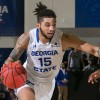 Georgia State's D'Marcus Simonds has NBA Future in Sight