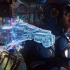 Pacific Rim Uprising: More Rock 'em Sock 'em Robots