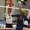 UWG Volleyball Drops Home Opener to Lee