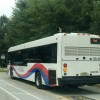 Changes to Campus Bus Schedule Put an End to Late-night Services