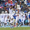 The Hunt for Perfection: UWG Football moves to 8-0 after Homecoming Win