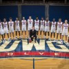 UWG Basketball Aims High in First Season Under New Head Coach