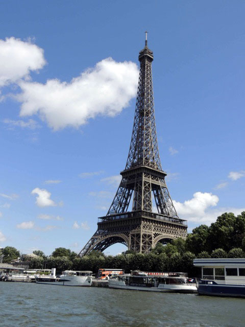 UWG students share Study Abroad 2012 Summer Experiences