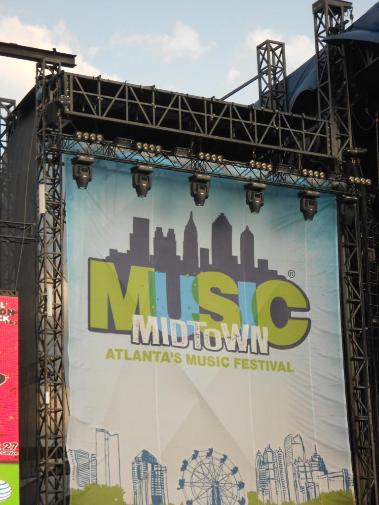 Returning to Glory Days: Music Midtown 2012