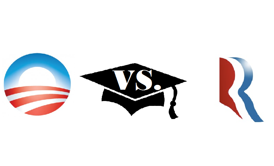 The Candidates Plans for Higher Education