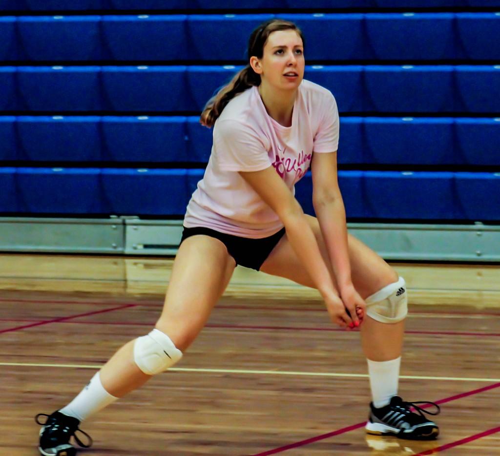 Athlete Spotlight: Emily Reul