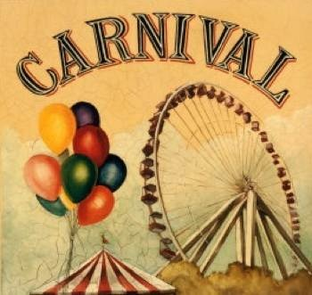 The Marketing Carnival is Coming to Campus!