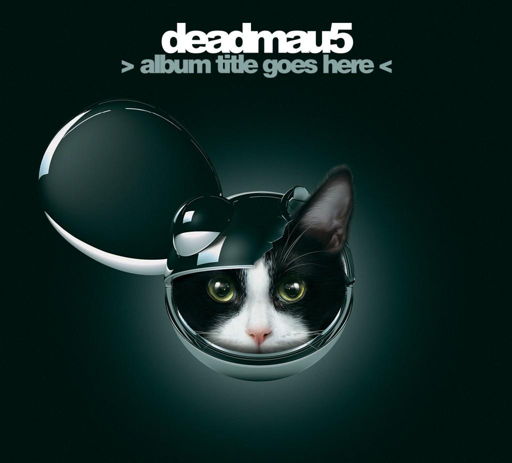 deadmau5 Releases Sixth Album