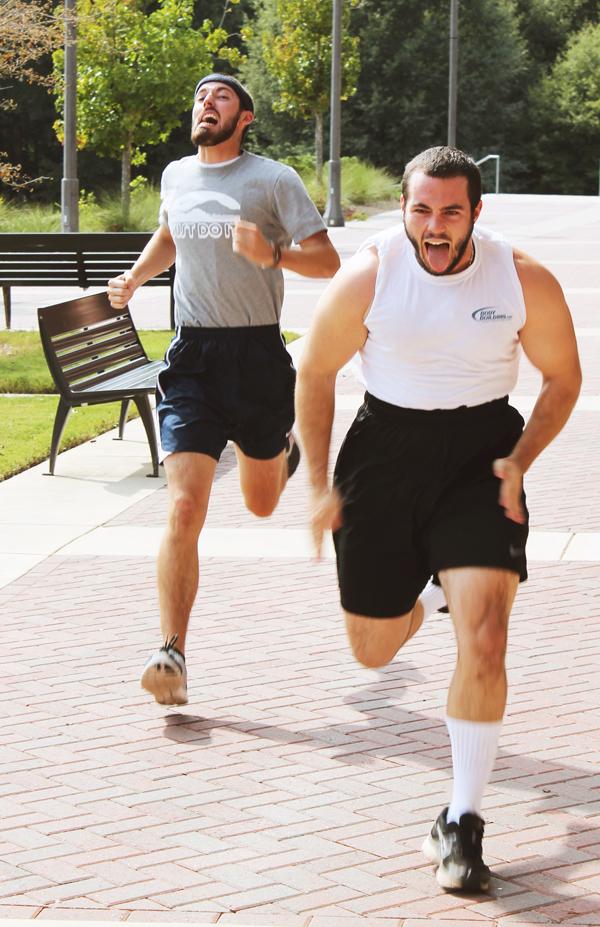 Five Kilometers for Student Scholarships