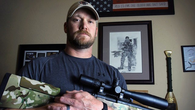 Former SEAL Killed by Fellow Soldier