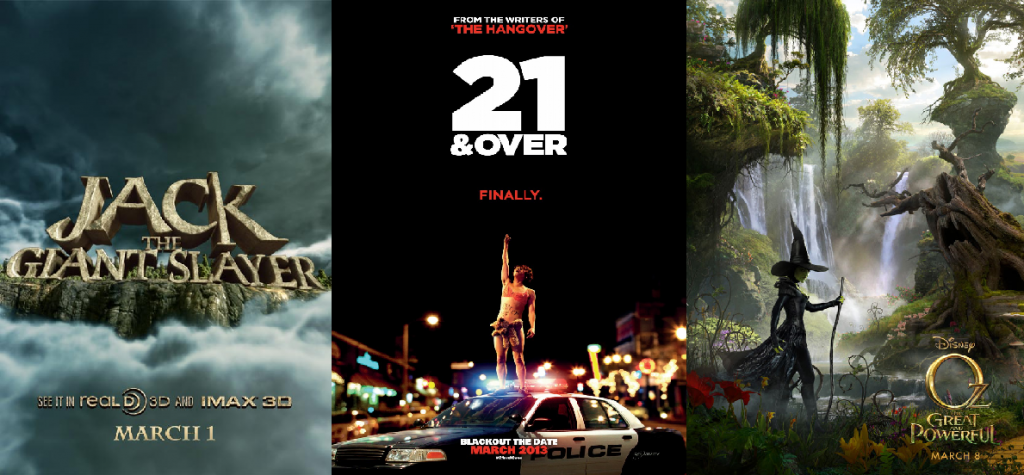 Movies You Have to See