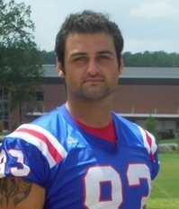 Youssif Among 2013 NFL Draft Prospects