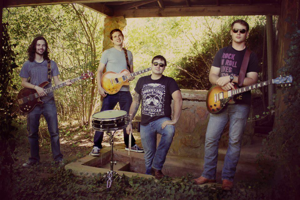 Songs of the South: An Exclusive Interview with Carrollton's Own Mile Train