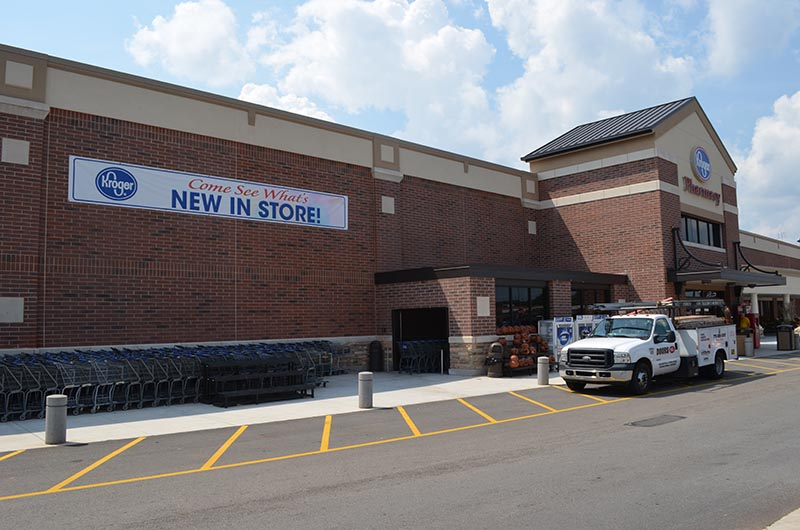 Kroger's Part-Time Pharmacy Jobs Cut