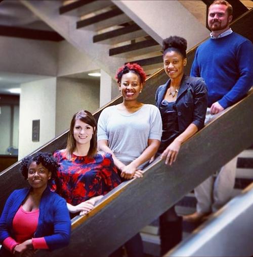 Bluestone: The UWG Student Public Relations Firm