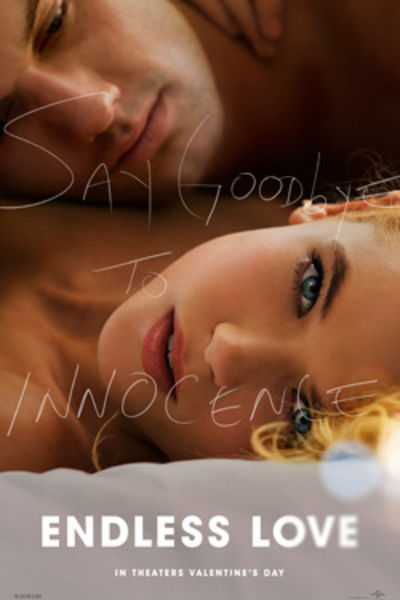 Endless Love Movie Poster Movies.com