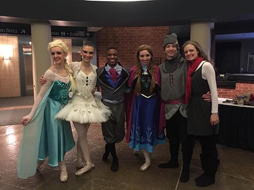 Frozen (Sothern Ballet Theatre) 2