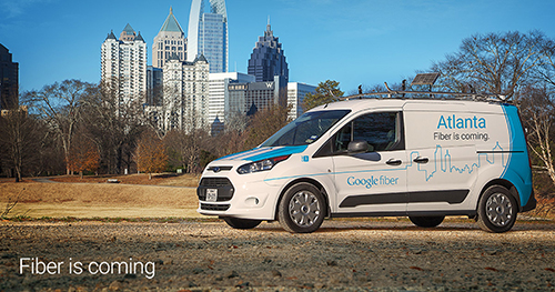 Photo Credit: Google Fiber