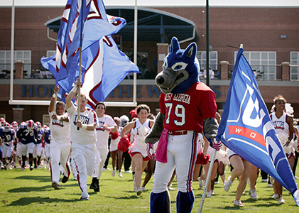The case for UWG's National Championship
