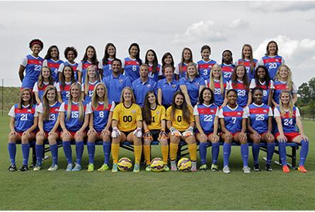 UWG Soccer Team growing towards greatness