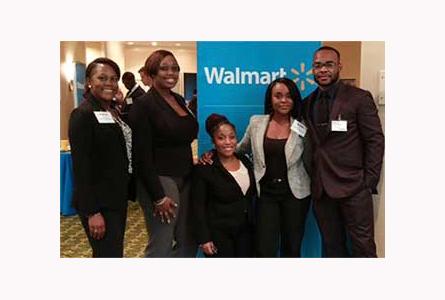 UWG business students receive Walmart internships