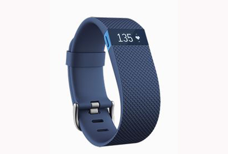 Fitbit steps up to the game of fitness