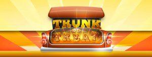 Ashlee Trunk or Treat