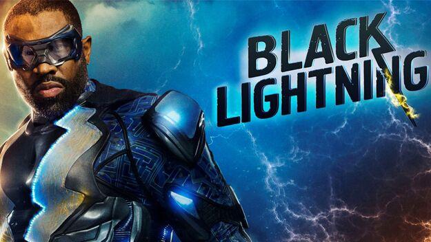 Black Lightning Sparks the Ratings