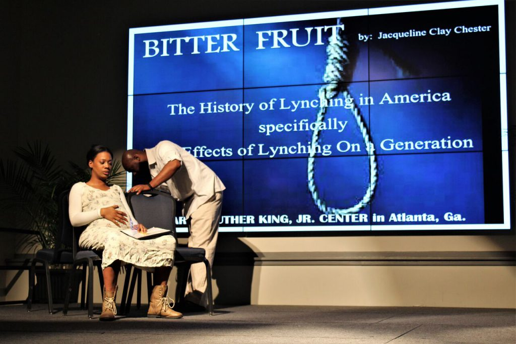 Bitter Fruit: A History of Lynching in America