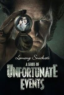 Netflix's New Season of A Series of Unfortunate Events