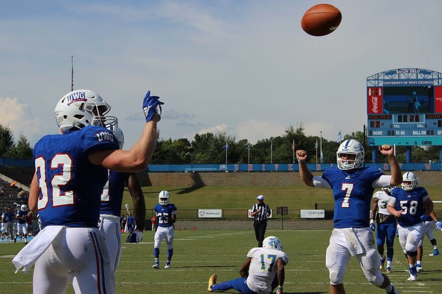 UWG Football Season Concludes with 10-2 Record
