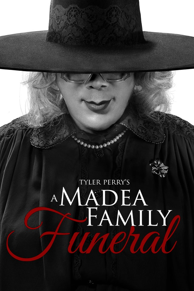 Tyler Perry's A Madea Family Funeral: Marking the End of a Cinematic Icon