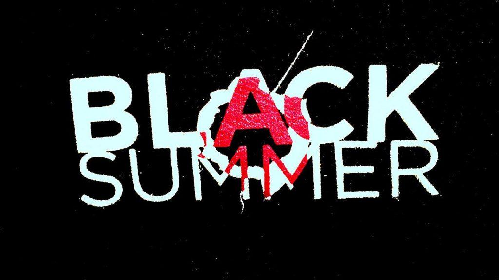 A Review of Black Summer, A Netflix Original Series