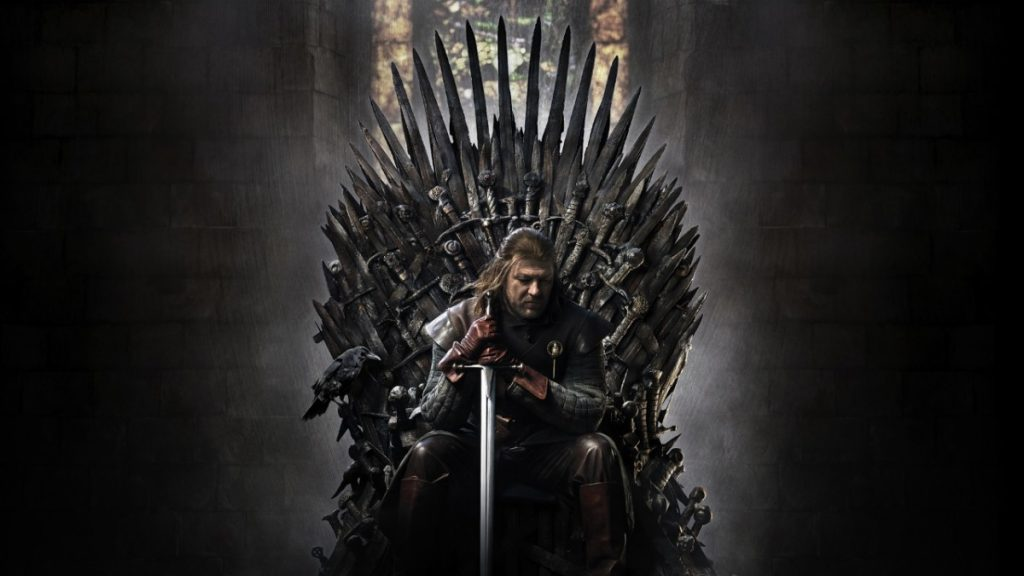 Game of Thrones Launches Final Season