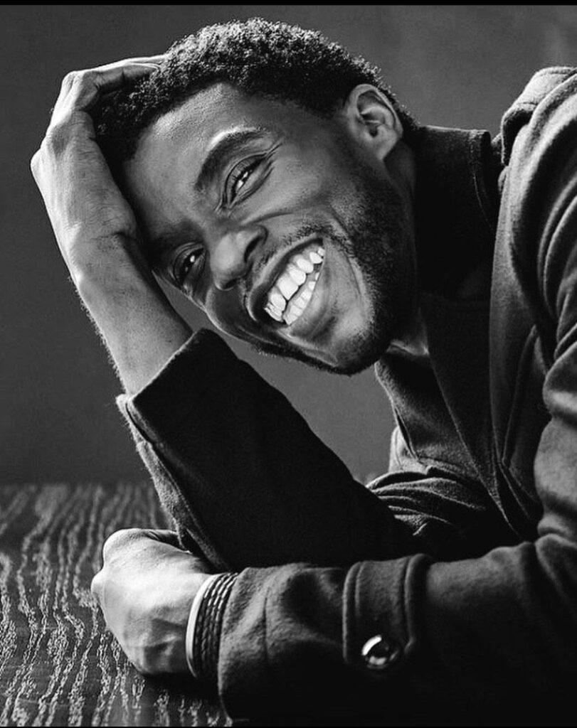 Michael B Jordan writes emotional tribute to Chadwick Boseman