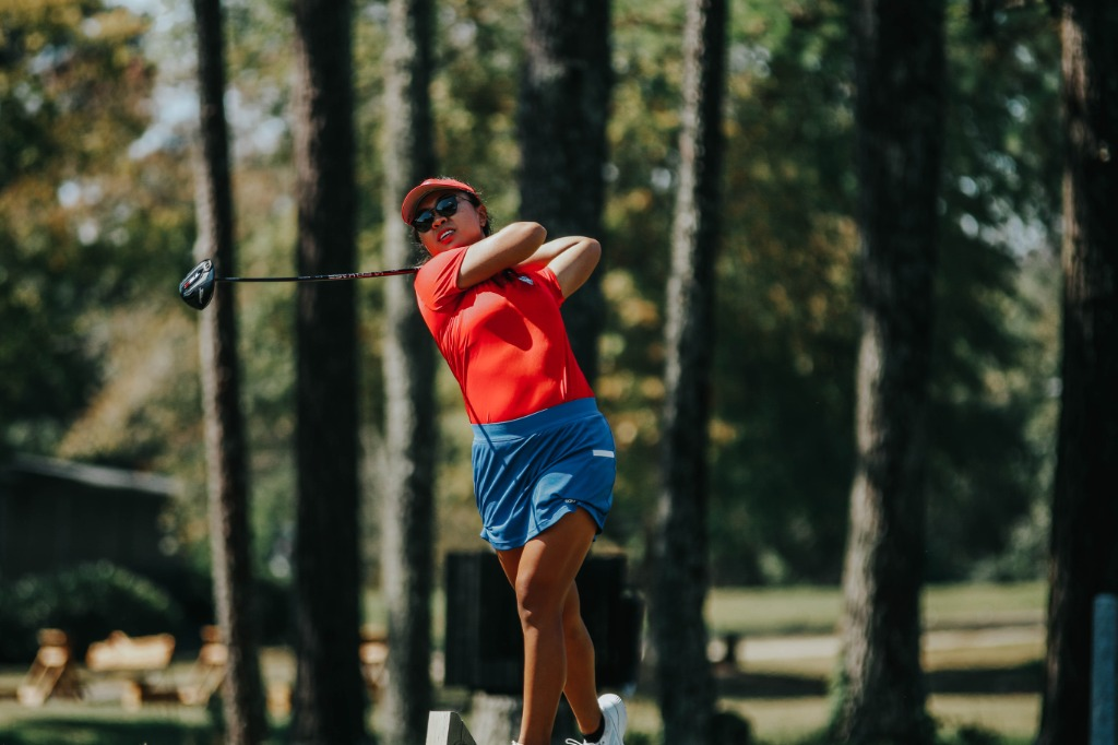 UWG Golf Player Speaks About This Season with COVID-19