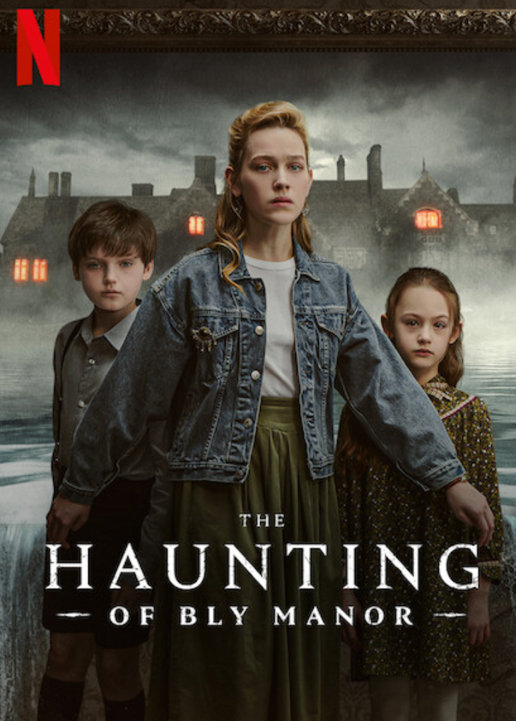 'The Haunting of Bly Manor' Is 2020 Wrapped In A Series
