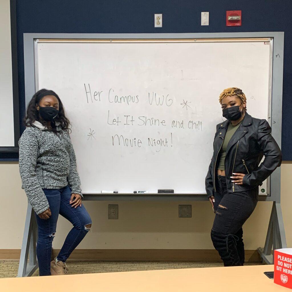 Her Campus Hosts its First Her Campus Week