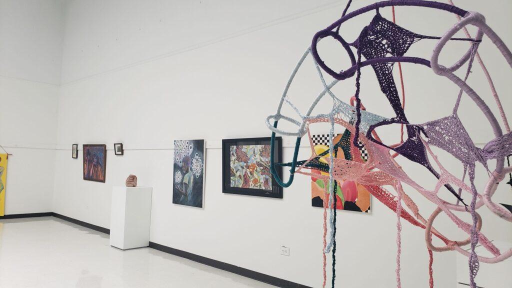 UWG 2021 Juried Art Exhibition is Now Open
