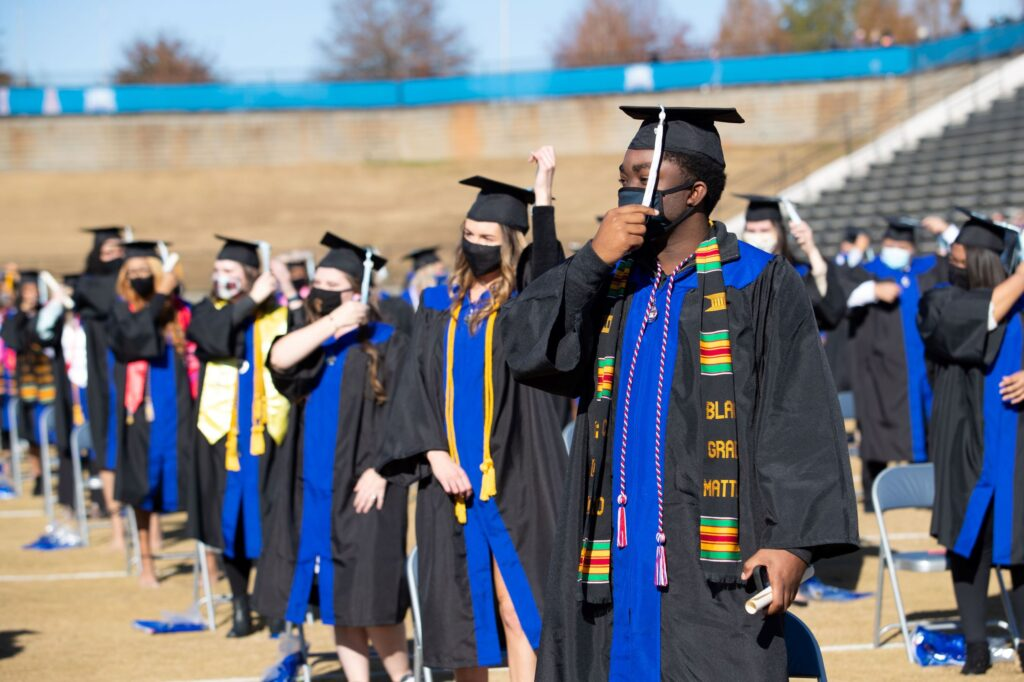 UWG to Host In-Person Commencement Ceremonies