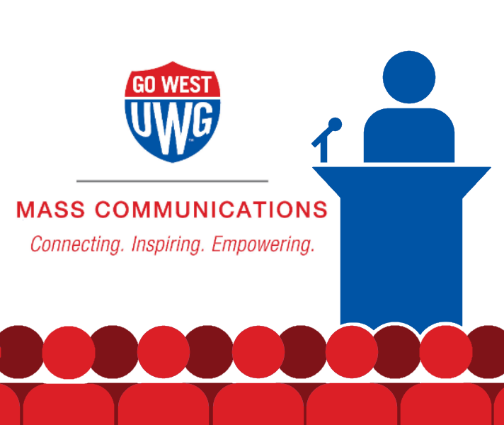 Mass Communications Hosts First Careers and Connections: Virtual Networking Event